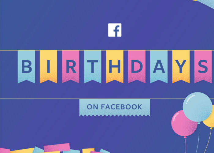 Senza Facebook chi si ricorda del tuo compleanno?